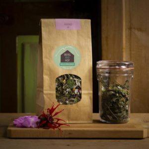 Abend-Biokräutermischung Tee 26g