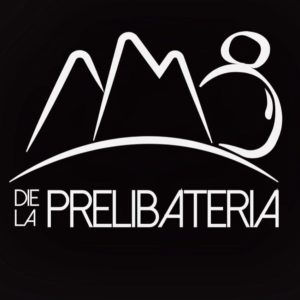 Logo Amò - La Prelibateria