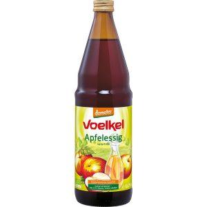 Flasche Apfelessig